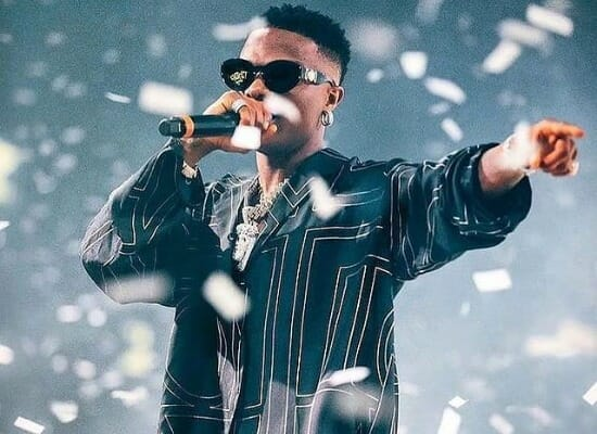 10 Times wizkid has given us hits through his international collaborations