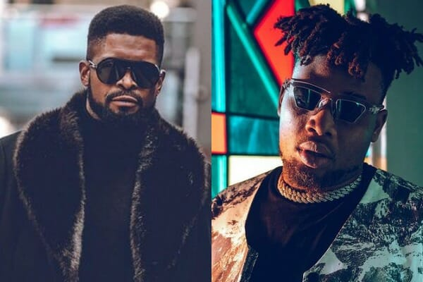 Basketmouth drops visual snippet of his collaboration with Buju