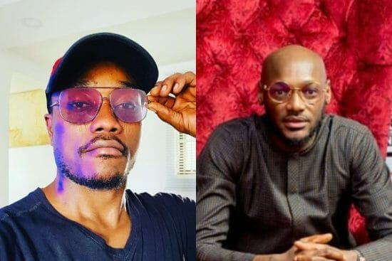 Brymo fires back as 2Baba slams him with defamation lawsuit
