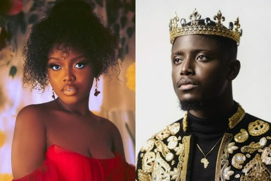 Gyakie Teases New collaboration With Chike