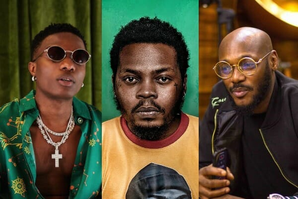 Nigerian artists who are dropouts