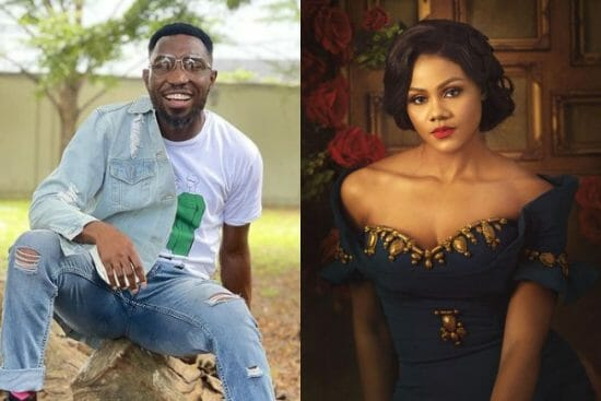 See Hilarious note Timi Dakolo wrote to his wife on her birthday