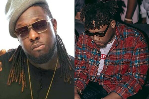 Timaya drops a snippet of his collaboration with Buju, unveil title and date