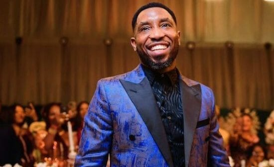 """Timi Dakolo reacts after being warned not to perform """"Great Nation"""" during Independence day"""