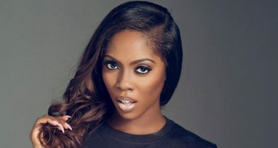 Tiwa Savage reveals she is being blackmailed with her sex tape