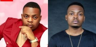 Top 10 Olamide's Best verses on a featured song