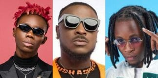 Top Best Nigerian albums or EPs released In second quarter of 2021