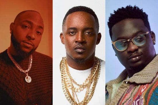 Top Nigerian Diss Songs that one can't forget