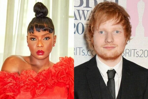 Yemi Alade, Ed Sheeran, Others To Perform At Prince Williams, 'Earthshot' Prize Awards