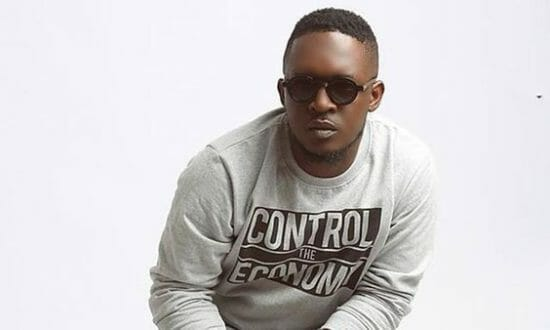 You can't mention Best African rappers without M.I Abaga