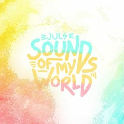 Juls shows his versatility in the choice of selection on 'Sounds Of My World' [Review]