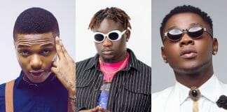 Top 10 Afropop debut albums that made an impact on Nigerian music