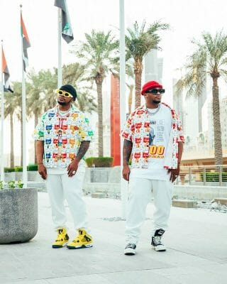 Major League Djz: The duo that understands the power of Amapiano sounds