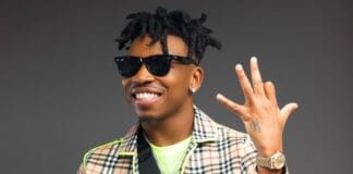 Mayorkun still maintains the top 10 conversations in the Nigerian music
