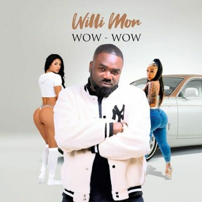 Willi Mor has the whole world dancing to his addictive street tunes